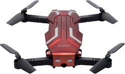 Propel Switch Folding HD Streaming Drone with Wi-Fi
