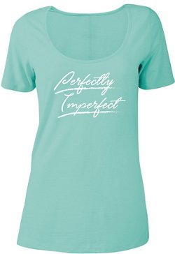 Soffe Juniors' Perfectly Imperfect T-shirt
