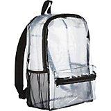 b1a56d28ff Team Beans Clear Backpack