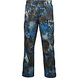 Huk Men's Camo Packable Fishing Pants