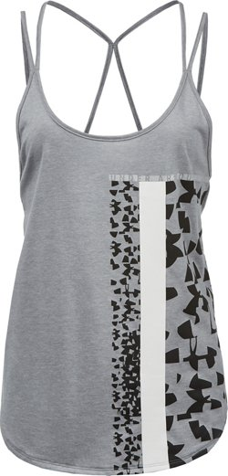 Under Armour Women's 5.1 Strappy Tank Top