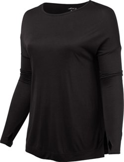BCG Women's Drop Shoulder Tunic