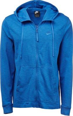 Nike Men's Dual Full Zip Hoodie