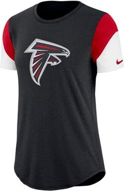 Nike Women's Atlanta Falcons Fan T-shirt
