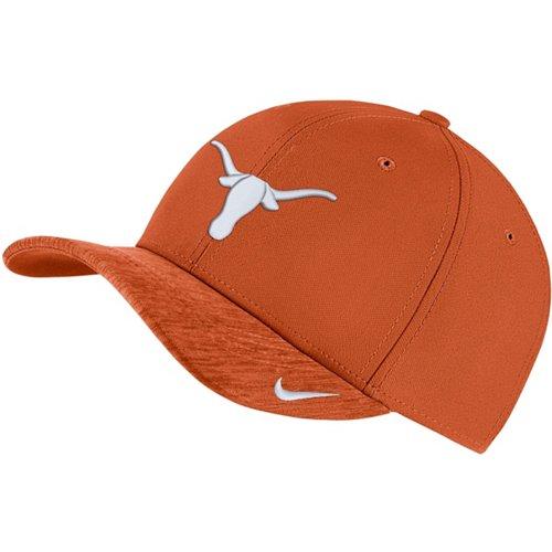 Nike Men's University of Texas Classic99 Flex Fit Cap