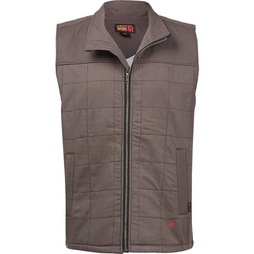 Ariat Men's FR Workhorse Vest