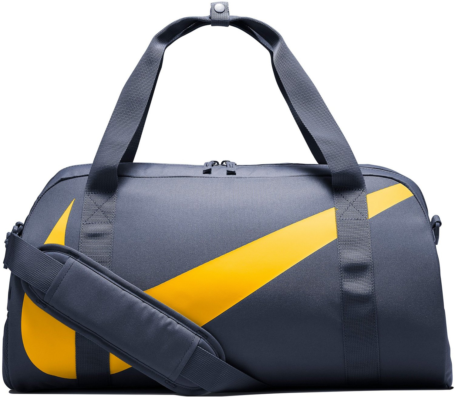 6d5f26aff377 Display product reviews for Nike Women s Gym Club Training Duffel Bag