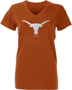 We Are Texas Girls' University of Texas Comet T-shirt