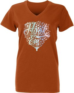 We Are Texas Girls' University of Texas Leelo T-shirt