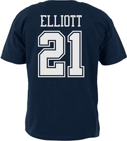 Men's Ezekiel Elliott No. 21 T-shirt