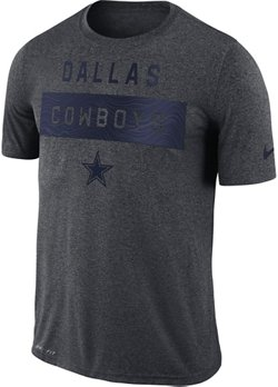Nike Men's Dallas Cowboys Lift T-shirt