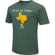 Colosseum Athletics Men's Baylor University Dual Blend T-shirt