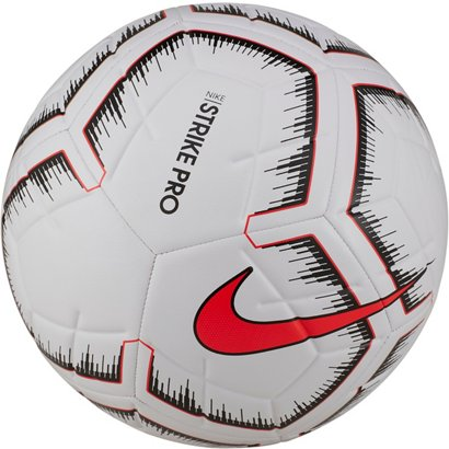 8d561df583e ... Nike Strike Pro Size 5 FIFA Soccer Ball. Soccer Balls. Hover Click to  enlarge