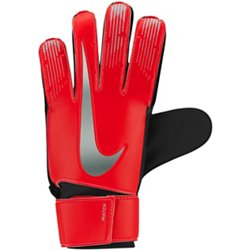 Adults' Match Goalie Gloves
