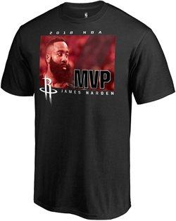 Houston Rockets Men's Harden MVP T-Shirt