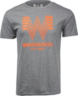 Whataburger Men's Graphic T-shirt