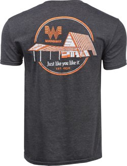 Whataburger Men's Just Like You Like It T-shirt