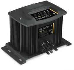 MK 440D On-Board Battery Charger