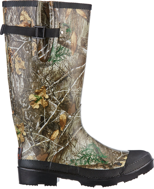 Men's Rain & Rubber Boots