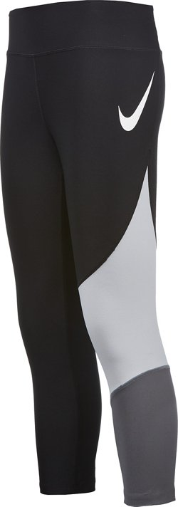Nike Women's Power Training Crop Pants