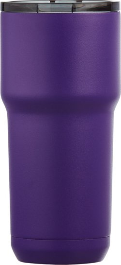 Throwback 20 oz Powder Coat Double-Wall Insulated Tumbler