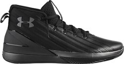 Men's Lockdown Basketball Shoes
