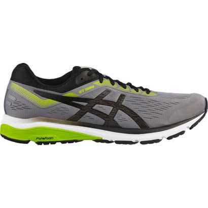 asics mens running trainers