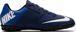 Nike Men's BombaX Indoor Soccer Shoes