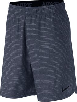 Nike Men's Flex Woven Training Shorts