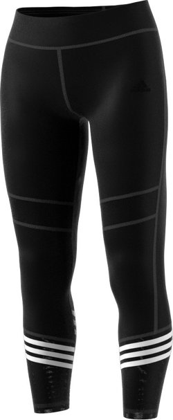 adidas Women's Designed2Move Mid Rise 7/8 Tights