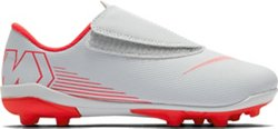 Nike Boys' Vapor 12 Club Multi-Ground Preschool Soccer Cleats