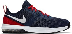 Nike Men's Air Max Typha 2 New England Patriots Training Shoes