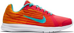 Nike Girls' Downshifter 8 Fade Running Shoes