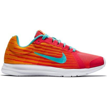 06f2819e8f Nike Kids' Downshifter 8 Fade Running Shoes   Academy
