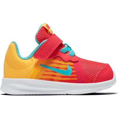 09713f4377de ... Nike Toddler Girls  Downshifter 8 Fade Running Shoes. Toddler Athletic    Lifestyle Shoes. Hover Click to enlarge