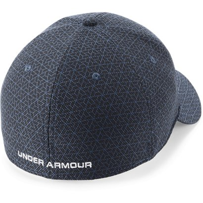 Under Armour Men s Printed Blitzing 3.0 Ball Cap  4c324ee7e78