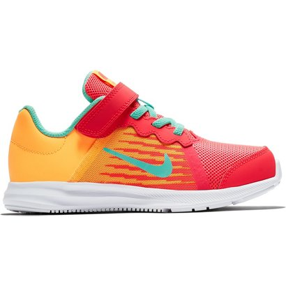 f1348cdbed40 ... Downshifter 8 Fade Running Shoes. Nike Girls  Shoes. Hover Click to  enlarge