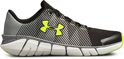Under Armour Boys' X Level Scramjet GS Running Shoes