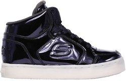 SKECHERS Boys' S Lights Energy Lights Elliptic Shoes