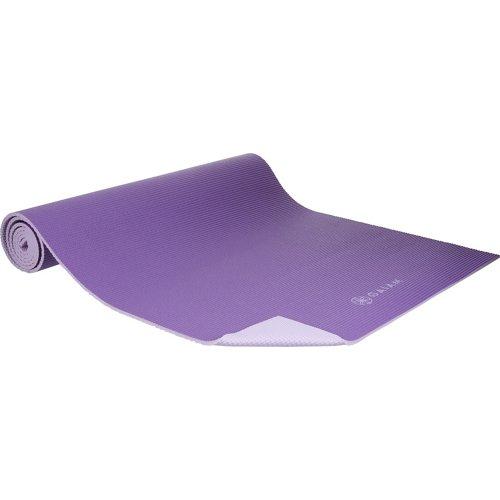 Gaiam Plum Jam Premium Yoga Mat