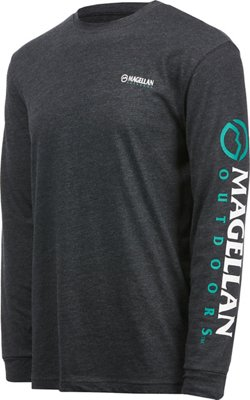 Men's Grotto Falls Long Sleeve T-shirt