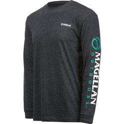 bcbea5cc Men's Long Sleeve T-Shirts