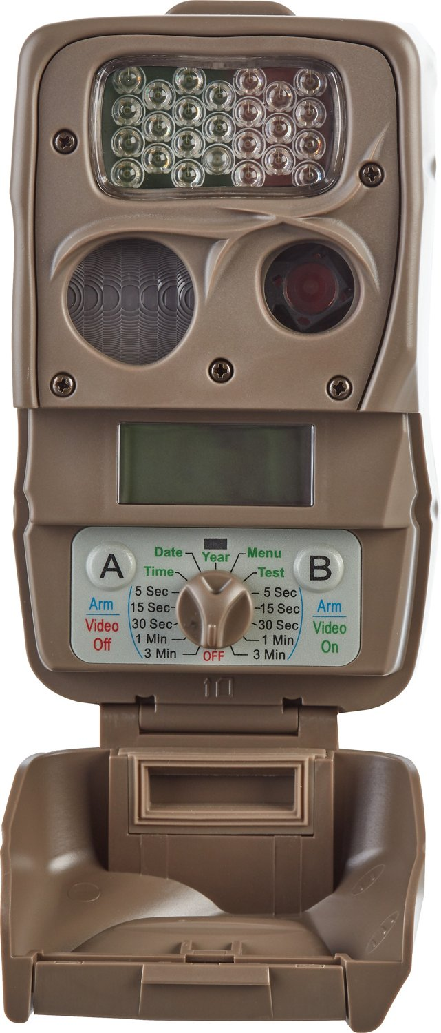 Cuddeback Silver Series 20.0 MP Infrared Game Camera - view number 2