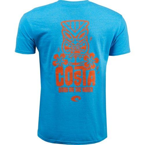 Costa Del Mar Men's Tiki T-shirt