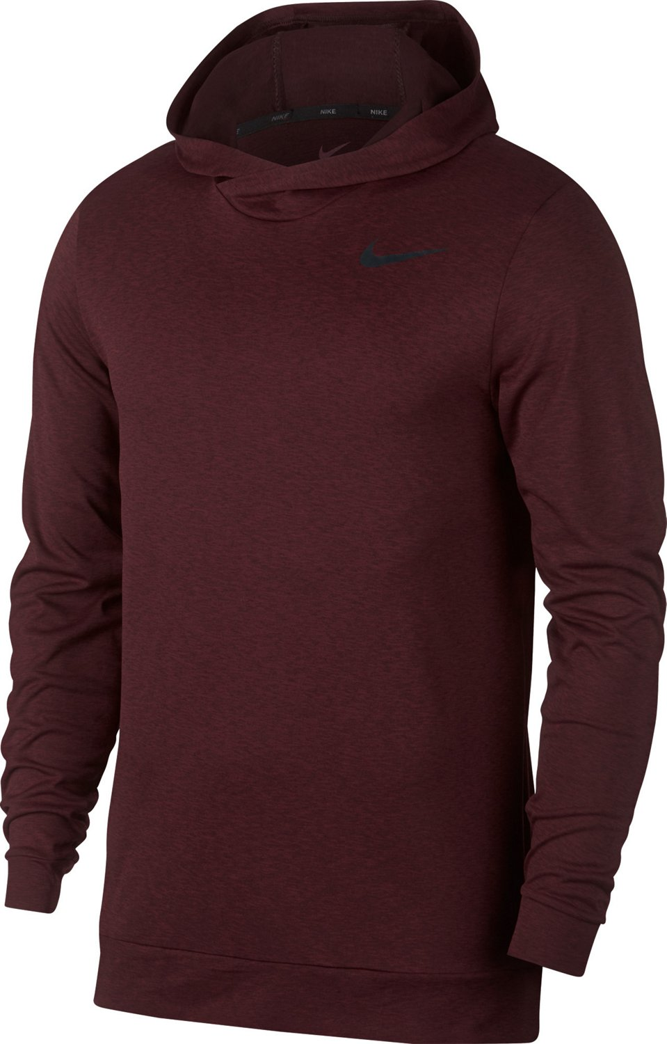 c4193f9695cb Display product reviews for Nike Men s Breathe Training Hoodie