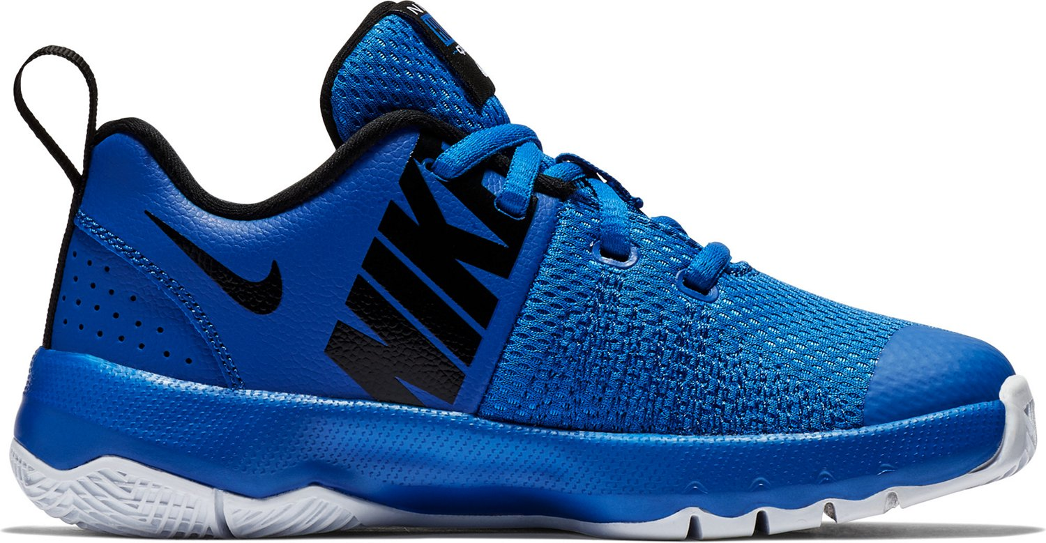 Display product reviews for Nike Boys  Team Hustle Quick Basketball Shoes 30022cc6c0af