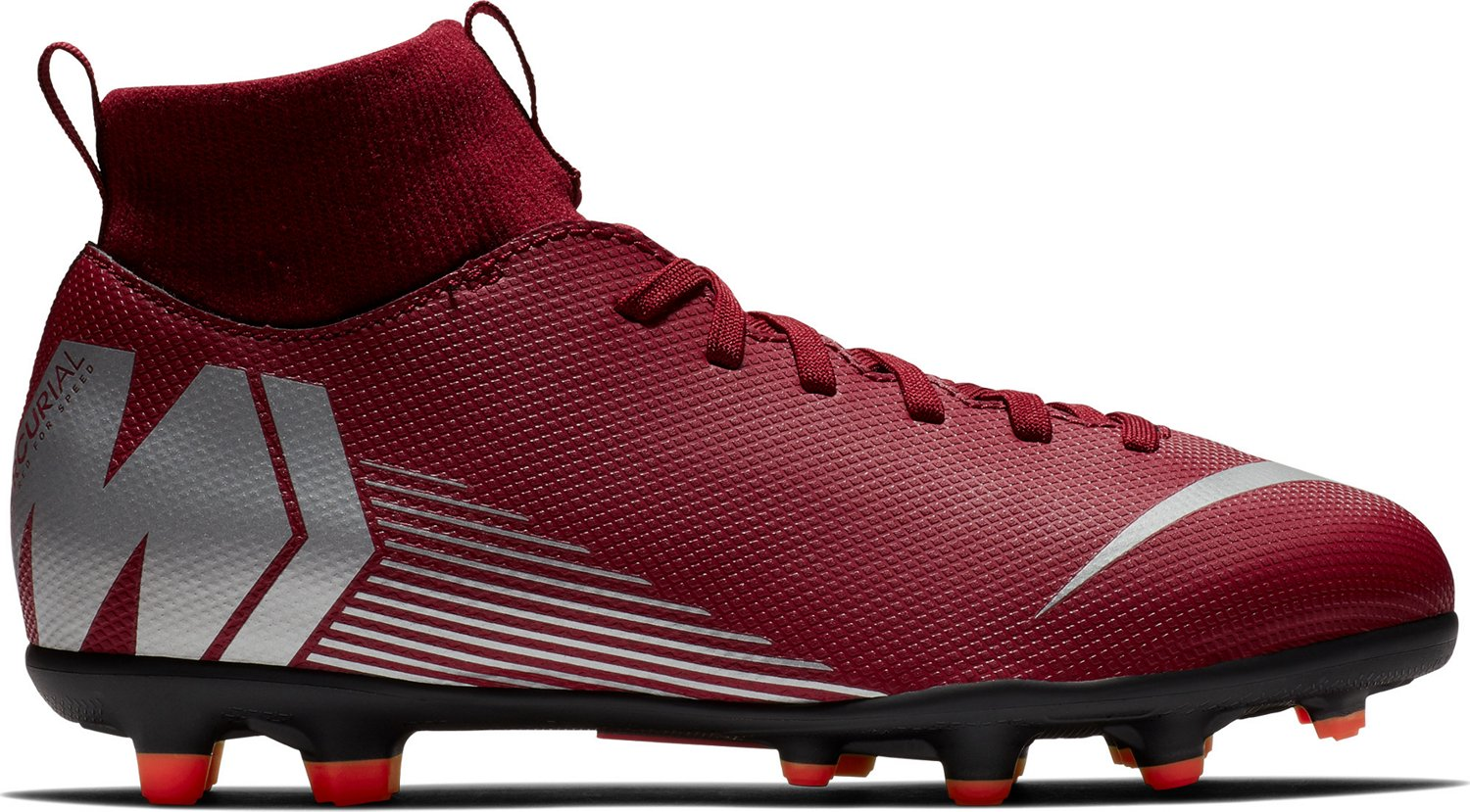 size 40 c1f14 8f355 ... wholesale display product reviews for nike boys jr. superfly 6 club  multiground soccer cleats aa754