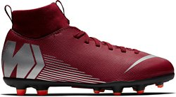 Nike Boys' Jr. Superfly 6 Club Multiground Soccer Cleats