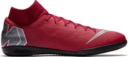 Nike Men's SuperflyX 6 Academy IC Indoor/Court Soccer Shoes