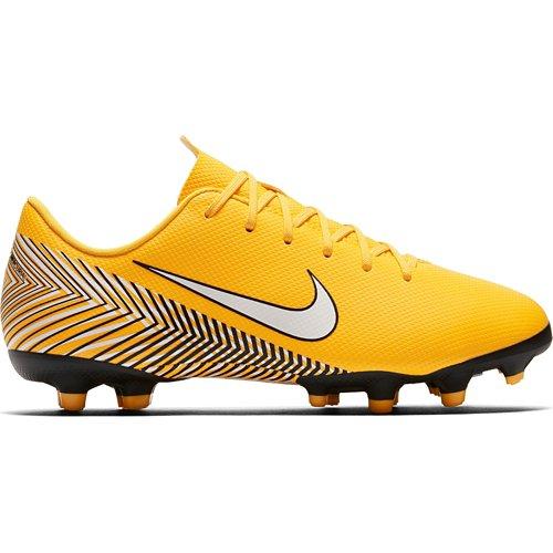 Nike Boys' Neymar Vapor 12 Academy Multiground Soccer Cleats
